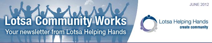 Lotsa Community Works