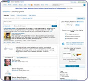 Caregiving resources on LinkedIn for those who work with caregivers